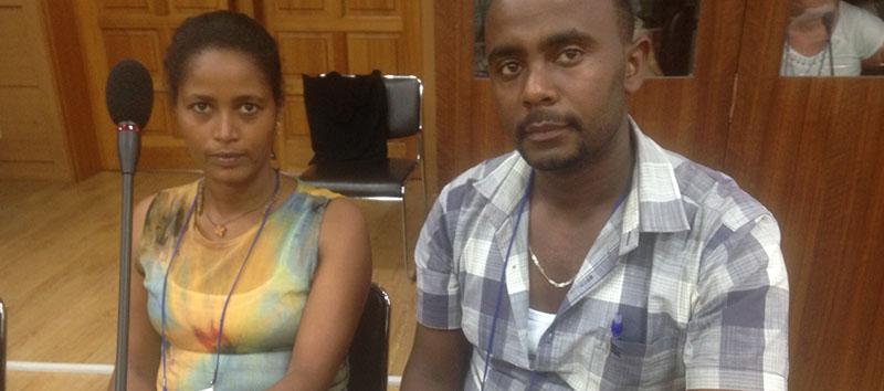 Conseil international de la CIJOC : la JOC d'Éthiopie