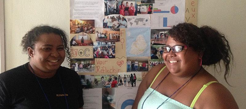 Conseil international de la CIJOC : on file sur l'Ile Maurice