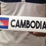 Conseil international de la CIJOC : direction l'Asie, JOC du Cambodge