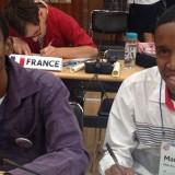 Conseil international de la CIJOC : JOC de Madagascar