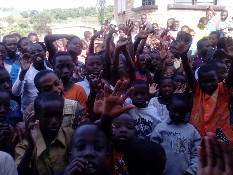 Un projet d'envergure pour la JOC du Rwanda