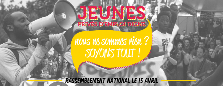 rassemblement national JOC