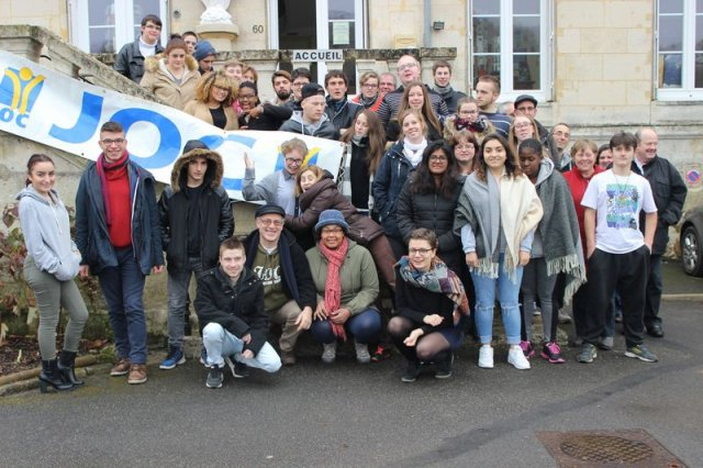 Retour sur … une session de formation dans l'Aisne