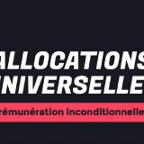 Les allocations universelles