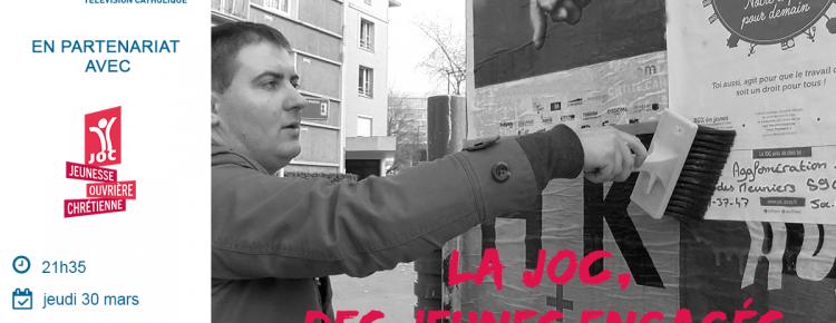 Jeunes engagés - reportage KTO TV