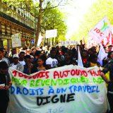 Appel de la JOC contre la Loi Travail XXL