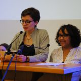 Lola Mehl, élue présidente de la JOC