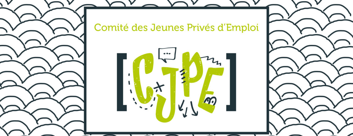 CJPE : les privés d'emploi s'organisent !