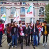 [1er MAI] Parole du mouvement de la JOC de Nantes