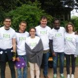 A Lille, les Olympiades pour l'emploi digne
