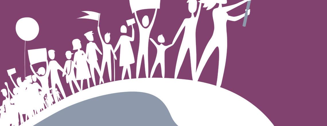 [Appel] Marée populaire pour l'égalité, la justice sociale et la solidarité