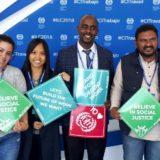 Témoignage suite à la 107ème Conférence Internationale du Travail