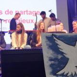 Synode : quelle place pour les jeunes dans l'Eglise ?