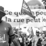 1er mai : dire notre fierté d'appartenir au mouvement ouvrier !