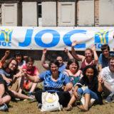 Les « productions » de la JOC vues par Ingryd, jociste