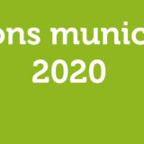 Municipales 2020 : jeunes et engagés !